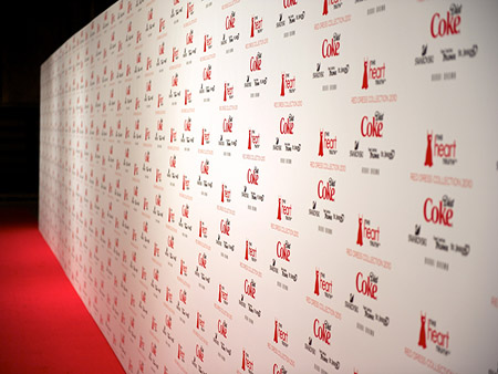Step And Repeat Banners Signs And Printing