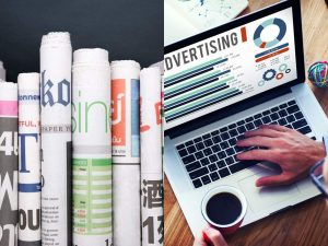 print vs digital advertising